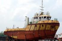 Kaibuok Shipyard Project Photo 6